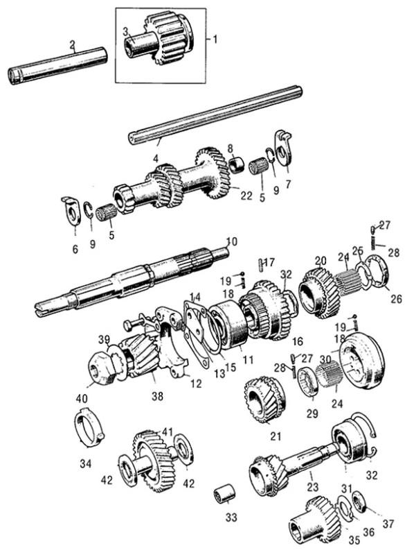 MINI Catalog Page 4-11