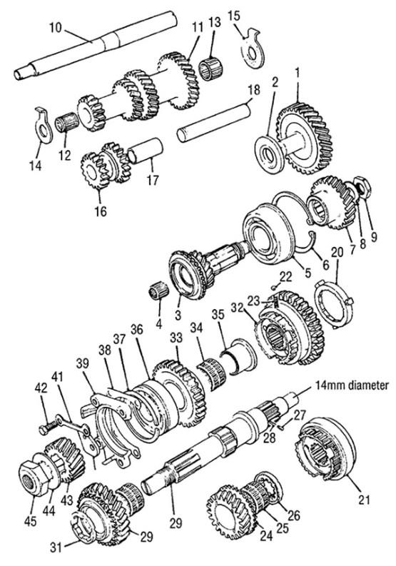 MINI Catalog Page 4-13