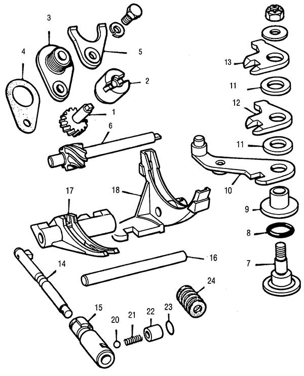 MINI Catalog Page 4-23