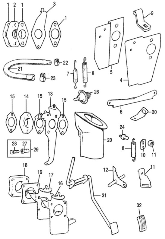 MINI Catalog Page 6-17