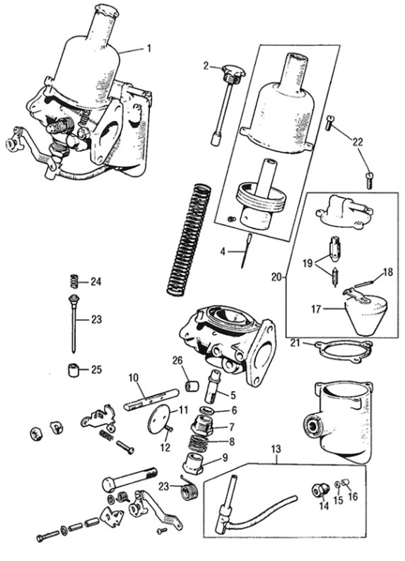 MINI Catalog Page 6-7