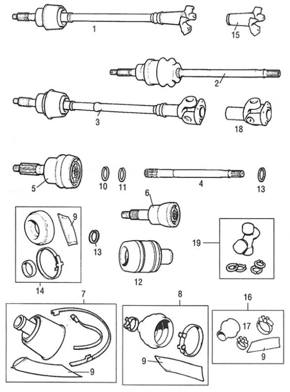 MINI Catalog Page 8-3