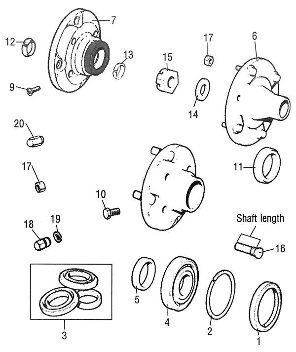MINI Catalog Page 8-5