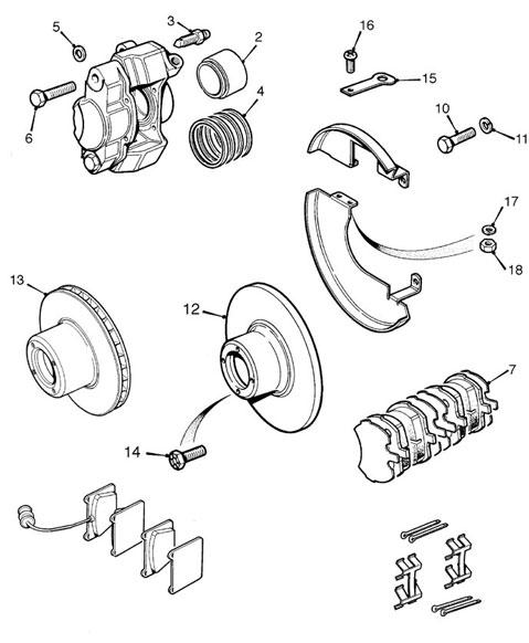 MINI Catalog Page 6-34
