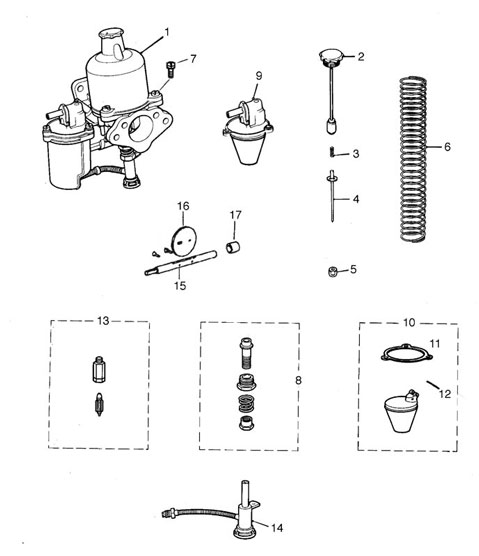 MINI Catalog Page 7-40