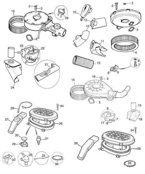 MINI Catalog Page 7-44