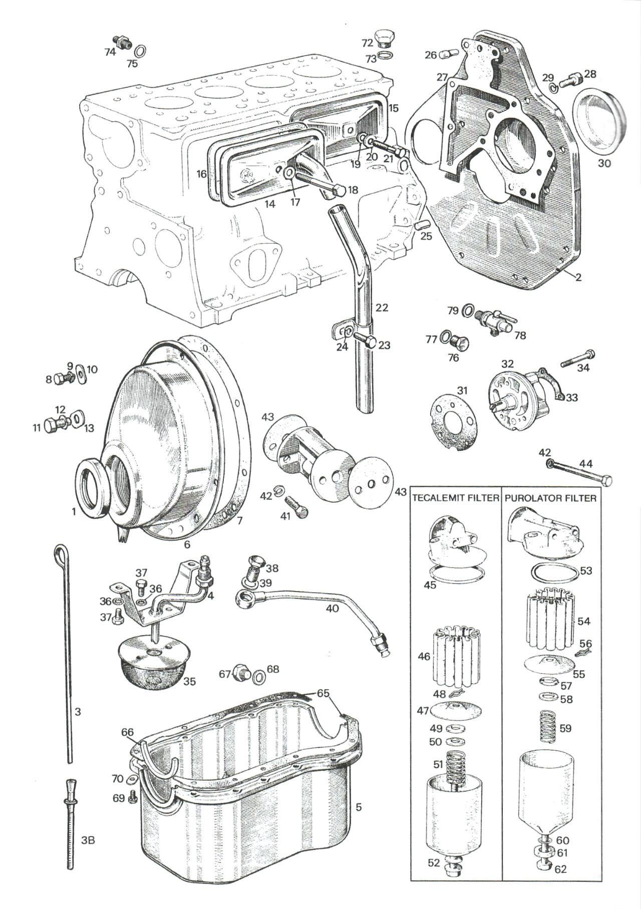 Sprite Catalog Page 1-3