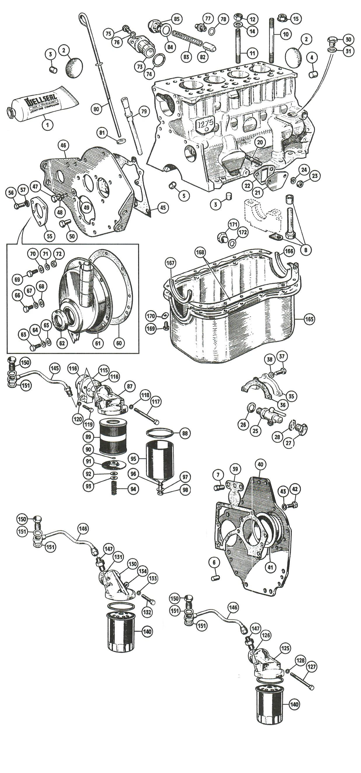Sprite Catalog Page 1-6
