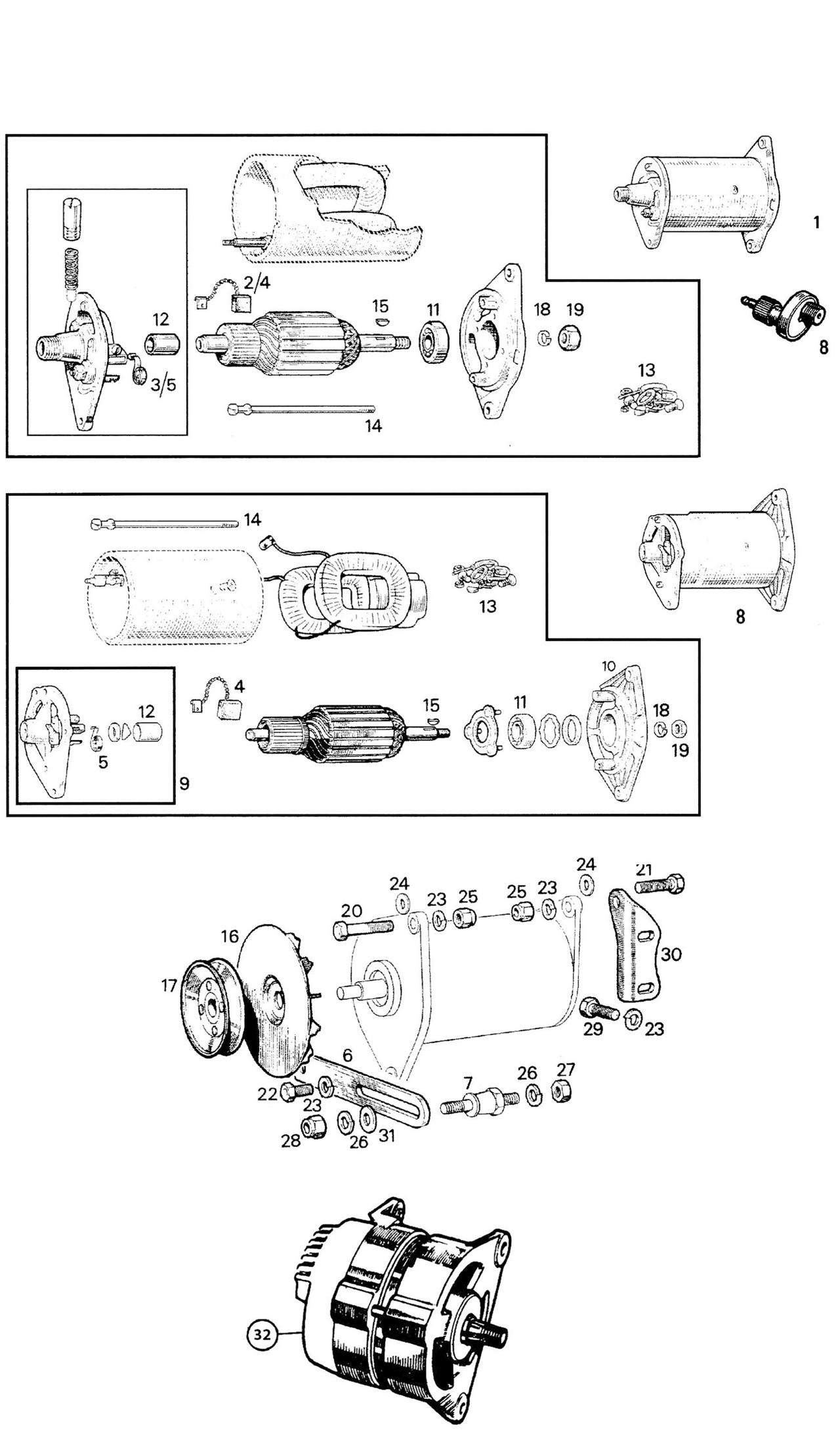 Sprite Catalog Page 10-2
