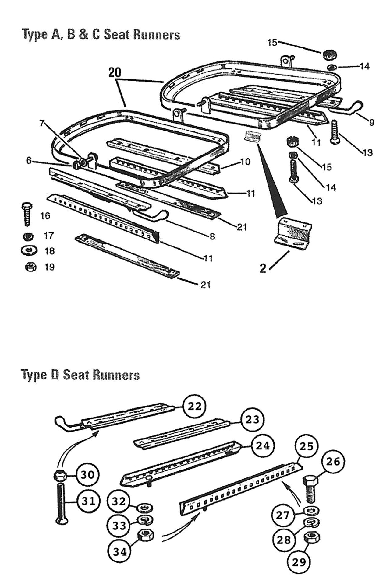 Sprite Catalog Page 11-6