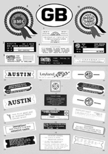 Sprite Catalog Page 11-8
