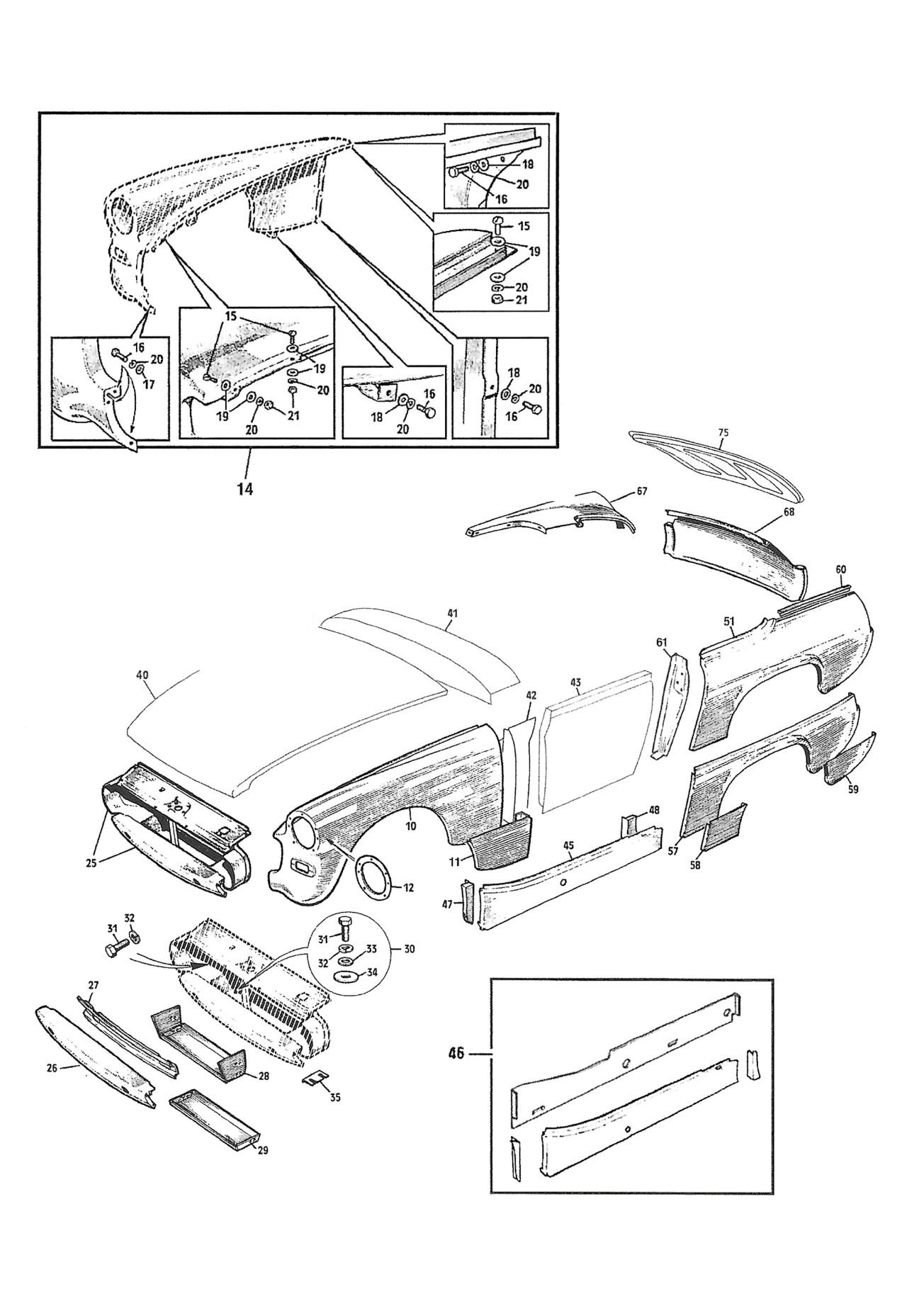 Sprite Catalog Page 12-11