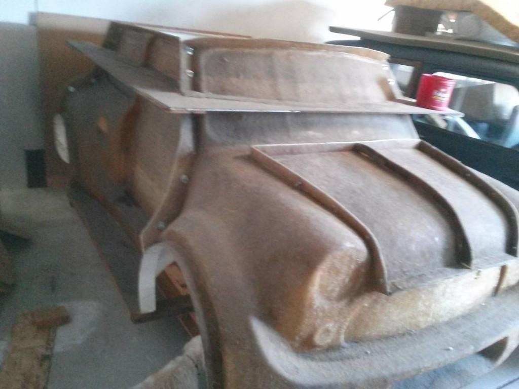 Santa Barbara Bmw >> Custom_mini_fiberglass_mold