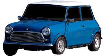 Mini Cooper Parts And Accessories Mini Mania