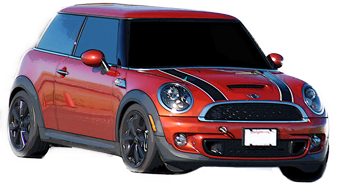 2002 Thru 2018 New MINI Cooper