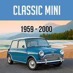 Classic Mini Cooper For Sale Ads