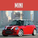 Shop New Mini Parts